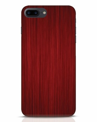Shop Redwood iPhone 7 Plus Mobile Cover-Front