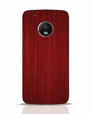 Shop Redwood Moto G5 Plus Mobile Cover-Front