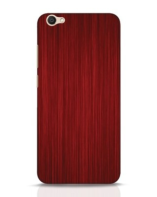 Shop Redwood Vivo V5 Mobile Cover-Front