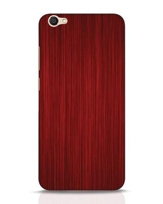 Shop Redwood Vivo V5 Mobile Cover-Front
