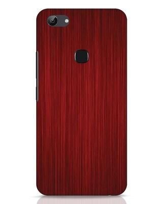 Shop Redwood Vivo Y83 Mobile Cover-Front