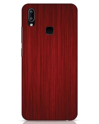 Shop Redwood Vivo Y91 Mobile Cover-Front