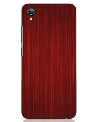Shop Redwood Vivo Y91i Mobile Cover-Front