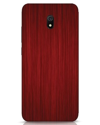 Shop Redwood Xiaomi Redmi 8A Mobile Cover-Front