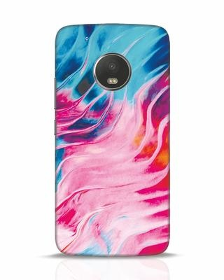 Shop Ripples Moto G5 Plus Mobile Cover-Front