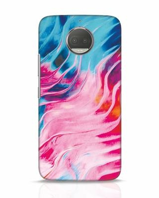 Shop Ripples Moto G5s Plus Mobile Cover-Front