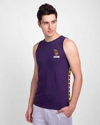 Shop Royal Logo Vest-Front
