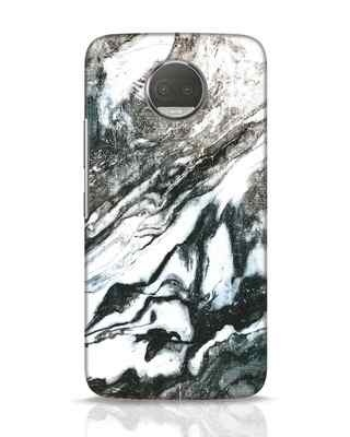 Shop Rugged Marble Moto G5s Plus Mobile Cover-Front