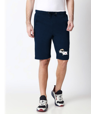 Shop Run & Esc Casual Shorts-Front