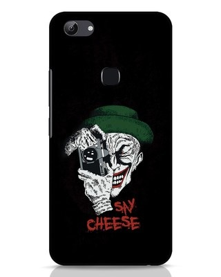 Shop Say Cheese Vivo Y83 Mobile Cover-Front