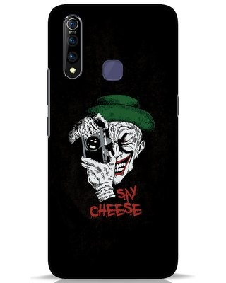 Shop Say Cheese Vivo Z1 Pro Mobile Cover-Front