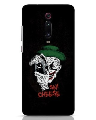 Shop Say Cheese Xiaomi Redmi K20 Pro Mobile Cover-Front