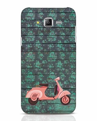 Shop Scooty Samsung Galaxy J7 Mobile Cover-Front