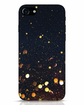 Shop Sequins iPhone 7 Mobile Cover-Front