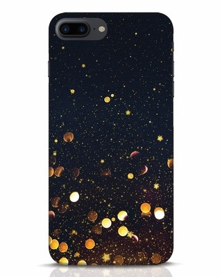 Shop Sequins iPhone 7 Plus Mobile Cover-Front