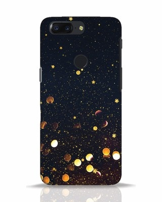 Shop Sequins OnePlus 5T Mobile Cover-Front