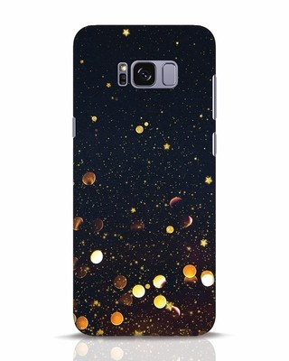 Shop Sequins Samsung Galaxy S8 Plus Mobile Cover-Front