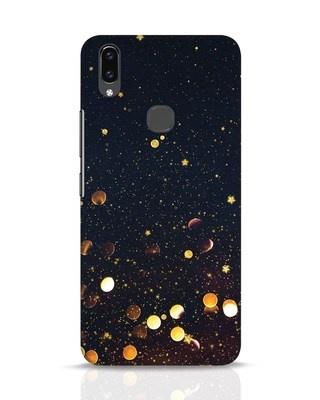 Shop Sequins Vivo V9 Mobile Cover-Front