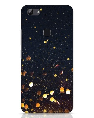 Shop Sequins Vivo Y83 Mobile Cover-Front