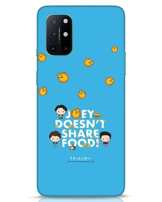 Shop Share Food OnePlus 8T Mobile Cover (FRL)-Front