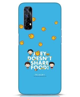 Shop Share Food Realme 7 Mobile Cover (FRL)-Front
