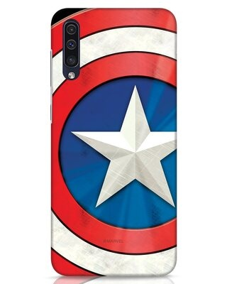 Shop Shield Samsung Galaxy A50 Mobile Cover (AVL)-Front