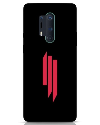 Shop Skrlx OnePlus 8 Pro Mobile Cover-Front