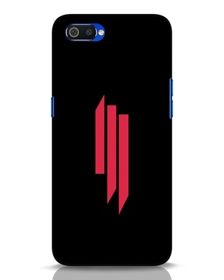 Shop Skrlx Realme C2 Mobile Cover-Front