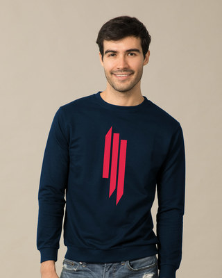 Shop Skrlx  Sweatshirt-Front