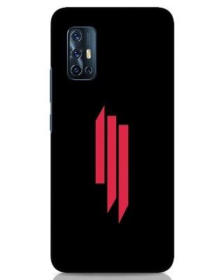 Shop Skrlx Vivo V17 Mobile Cover-Front