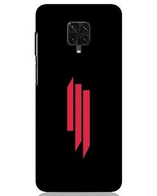 Shop Skrlx Xiaomi Poco M2 pro Mobile Cover-Front