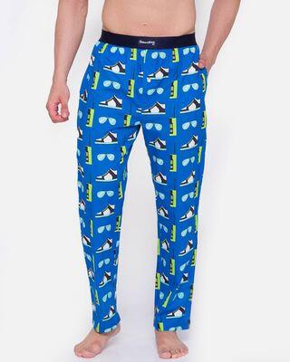 Shop Smugglerz Sneakers & Sunglasses-Men-Pyjama-Front