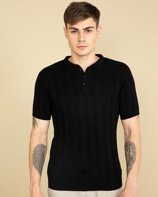 Shop Snitch Elite Black T-Shirt-Front