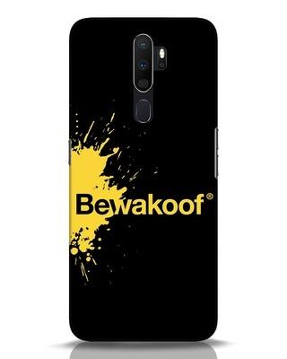 Shop Splash Bwkf Oppo A5 2020 Mobile Cover-Front