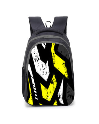 Shop Sporty Texture 23 Litre Backpack-Front