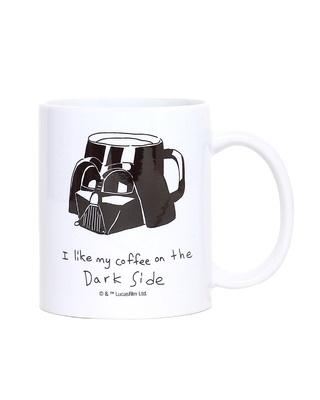 Shop Star Wars Mug 320ml-Front