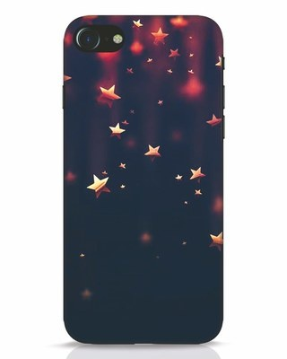 Shop Starry iPhone 7 Mobile Cover-Front