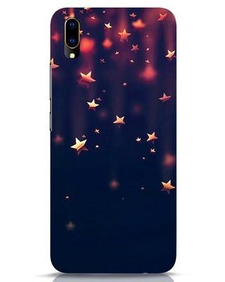 Shop Starry Vivo V11 Pro Mobile Cover-Front