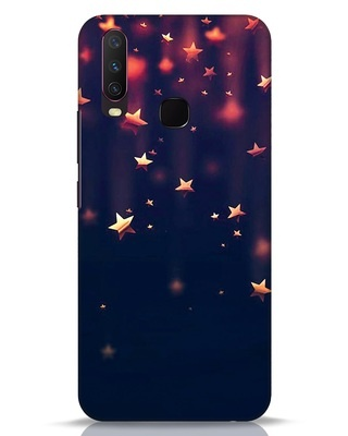 Shop Starry Vivo Y17 Mobile Cover-Front