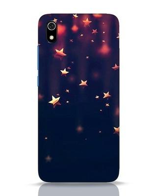 Shop Starry Xiaomi Redmi 7A Mobile Cover-Front