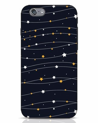 Shop Stary iPhone 6s Mobile Cover-Front