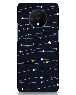 Shop Stary OnePlus 7T Mobile Cover-Front