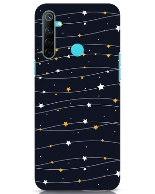 Shop Stary Realme Narzo 10 Mobile Cover-Front