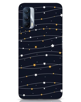 Shop Stary Realme X7 Mobile Cover-Front