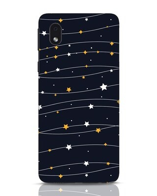 Shop Stary Samsung Galaxy M01 Mobile Cover-Front