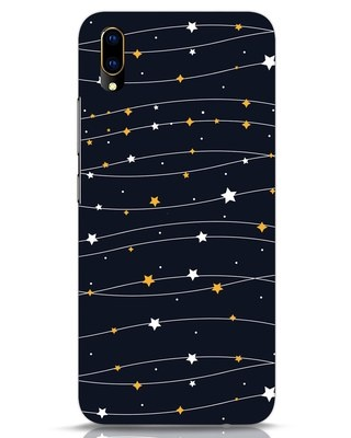 Shop Stary Vivo V11 Pro Mobile Cover-Front