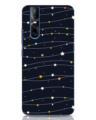Shop Stary Vivo V15 Pro Mobile Cover-Front
