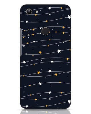 Shop Stary Vivo Y81 Mobile Cover-Front