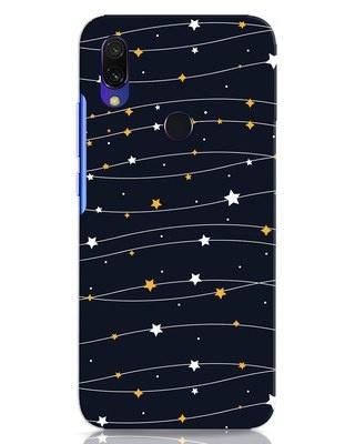 Shop Stary Xiaomi Redmi 7 Mobile Cover-Front