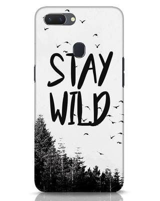 Shop Stay Wild Realme 2 Mobile Cover-Front